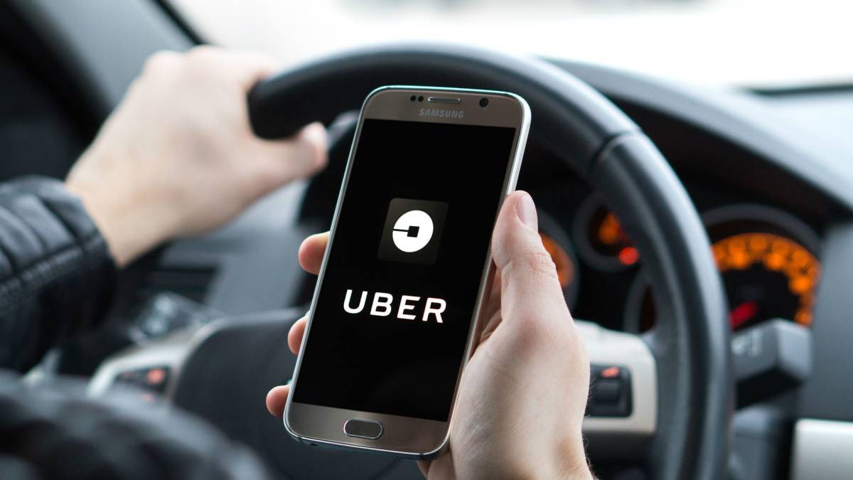 Uber Code promo Get $10 off your first rides 2020