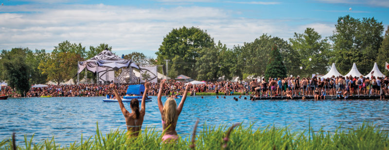 Sea You Festival Beach Republic Discount 2020