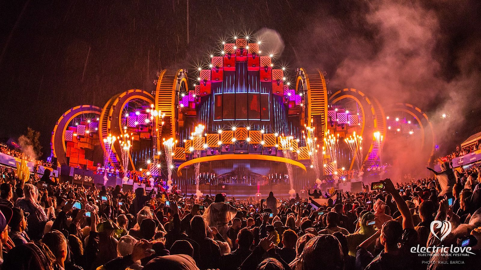 Electric Love Festival 2019 Discount