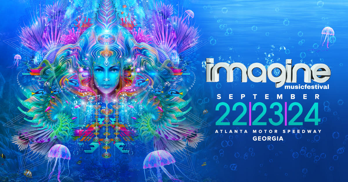 Imagine Music Festival Code Discount 2019