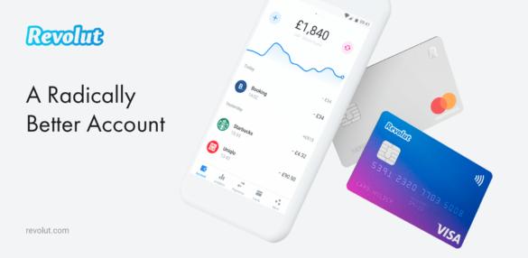 Revolut Discount